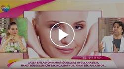 Buz Lazer Epilasyon - Soprano Ice