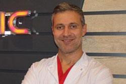 Dr. Mehmet Faruk Yavuz
