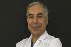 Dr. Metin Vural