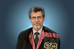 Prof.Dr.  Abdulkadir Kayısı