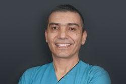 Prof.Dr. Emrah Arslan
