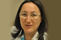 Uzm.Dr. İdil Güralp