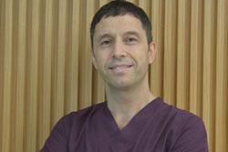 Y.Doç.Dr. H. Hüseyin Arslan