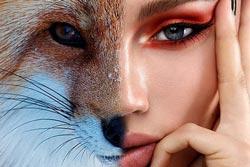 Fox Eyes Ameliyatsız Kaş Kaldırma