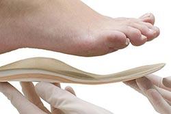 Kişiye Özel Tabanlık & Ortopedik Ayakkabı
